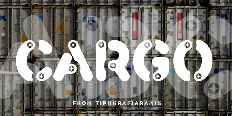 Cargo TRF