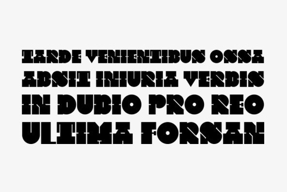 Slab Serif Collection 01