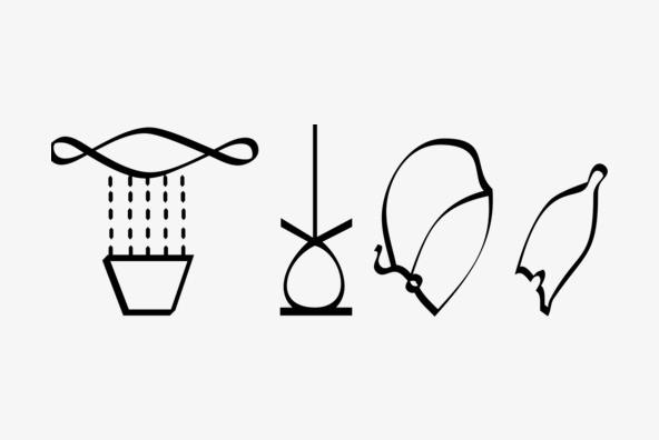 P22 Hieroglyphic Set