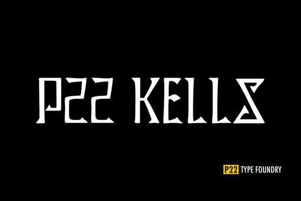 P22 Kells Set