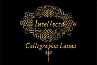 CalligraphiaLatina