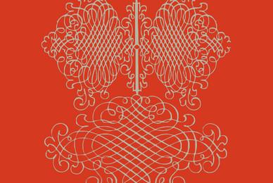 Calligraphia Latina Square Edition