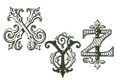 Intellecta Monograms