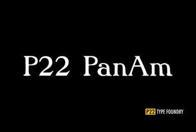 P22 PanAm