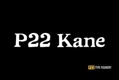 P22 Kane