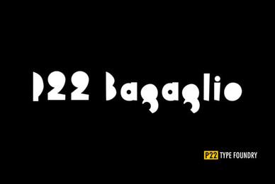 P22 Bagaglio