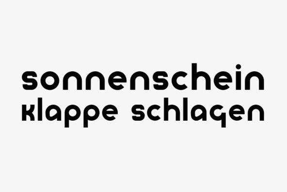 P22 Bauhaus Set
