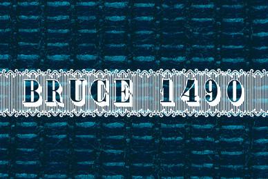 Bruce 1490