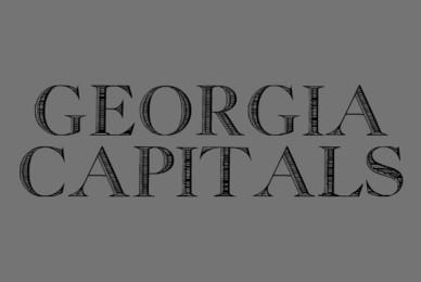 Georgia Capitals
