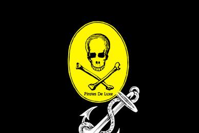 Pirates De Luxe