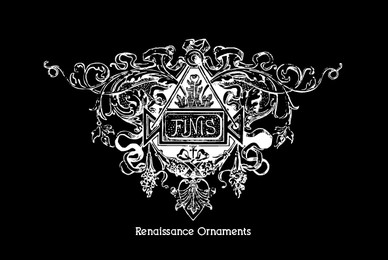 Renaissance Ornaments
