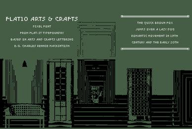 Flat10 Arts  Crafts