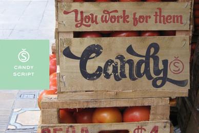Candy Script