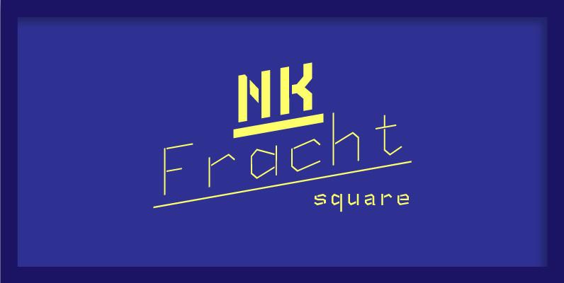 NK Fracht Square