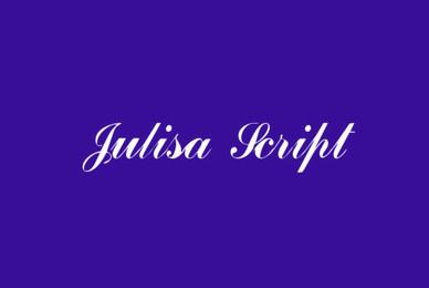 JulisaScript