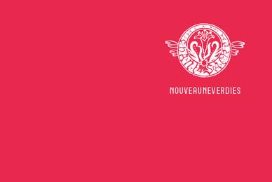 Nouveau Never Dies