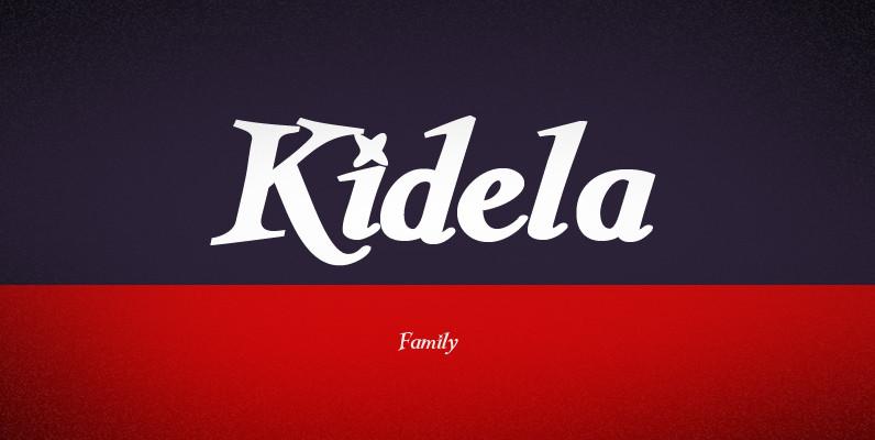 Kidela