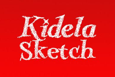 Kidela Sketch