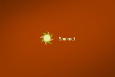 Sommet