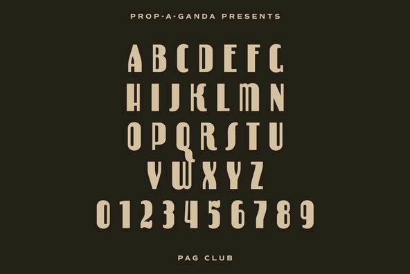 PAG Club