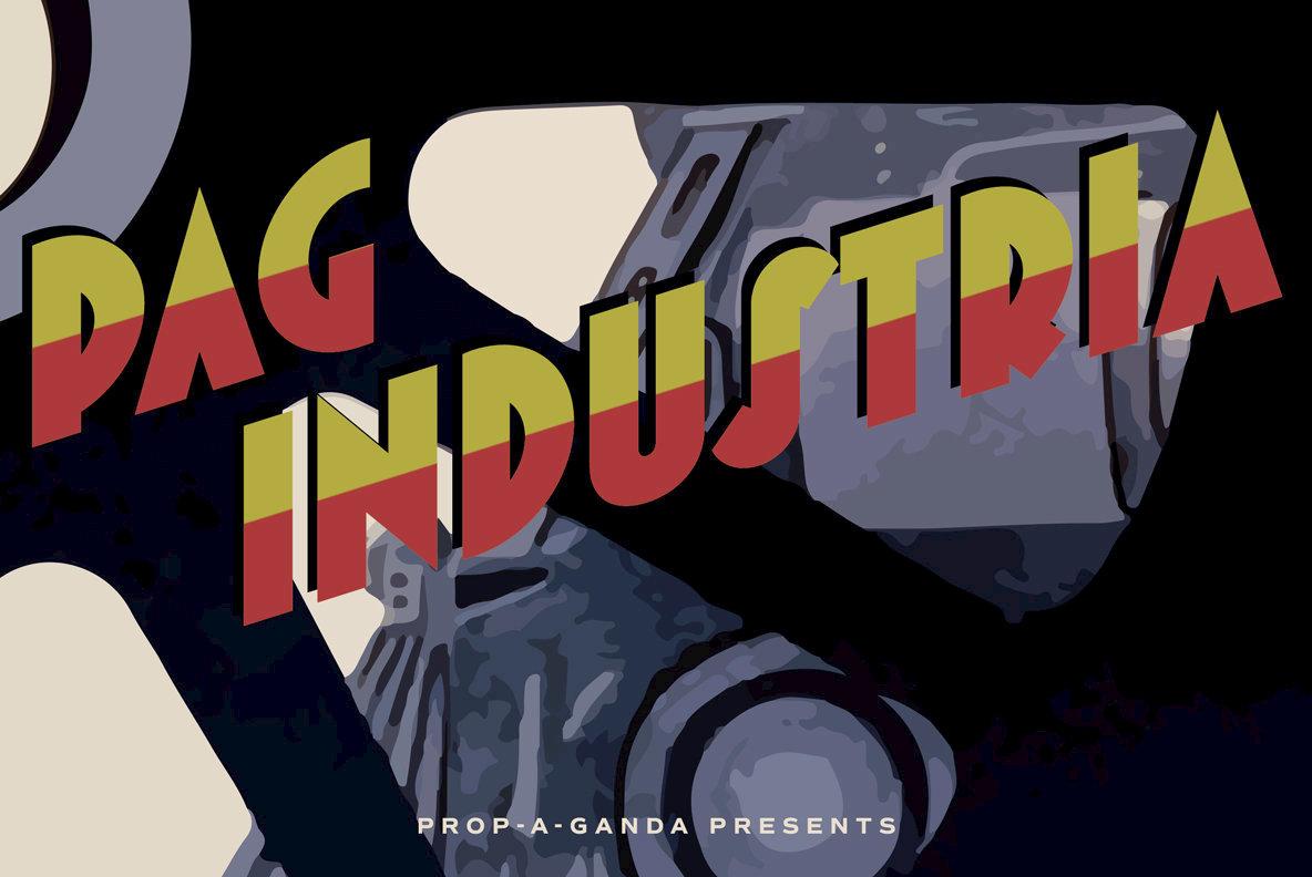 PAG Industria