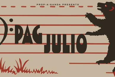 PAG Julio