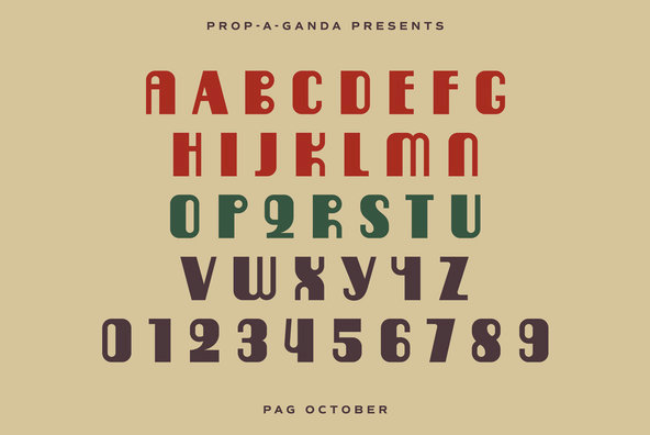 PAG October