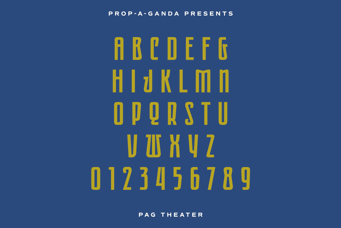 PAG Theater