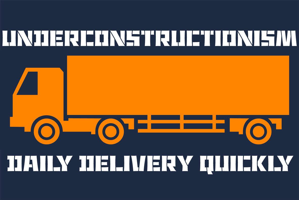 Underconstructionism