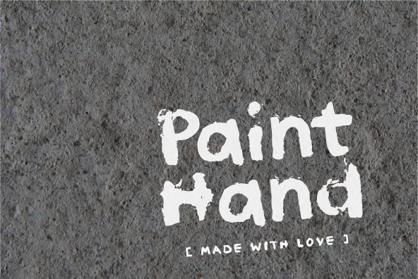 Paint Hand