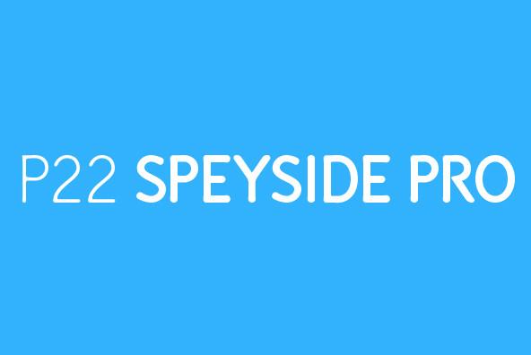 P22 Speyside