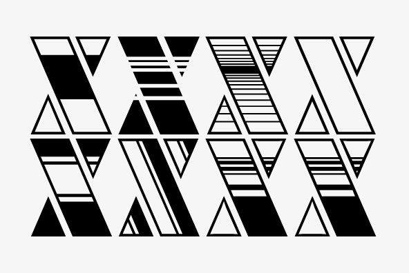 Futura Black