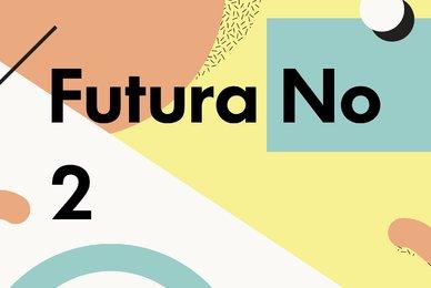 Futura No 2