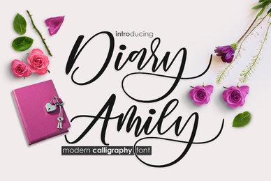 Diary Amily
