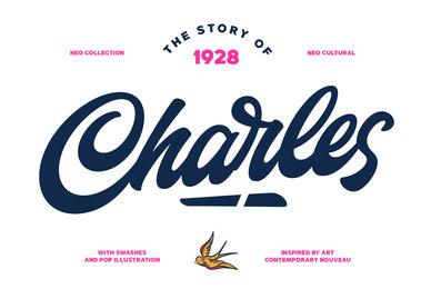 Charles