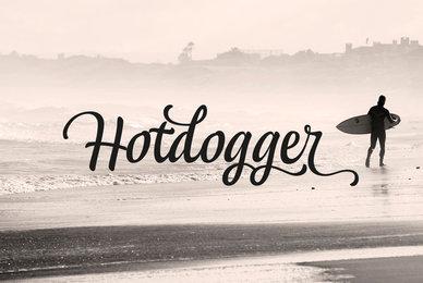Hotdogger