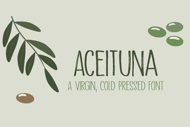 Aceituna