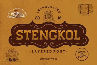 Stengkol