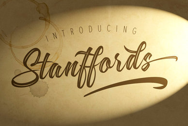 Stanffords