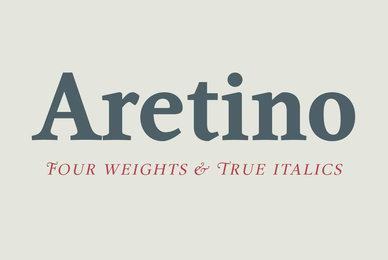 Aretino