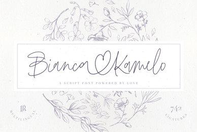 Bianca Kamelo