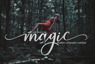 Magic Script