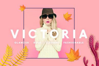 Victoria Sans