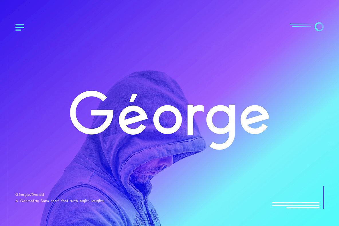 George Sans