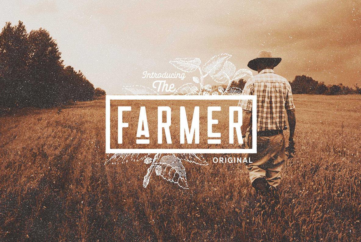 The Farmer Original