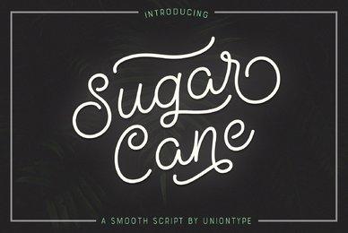UT Sugar Cane