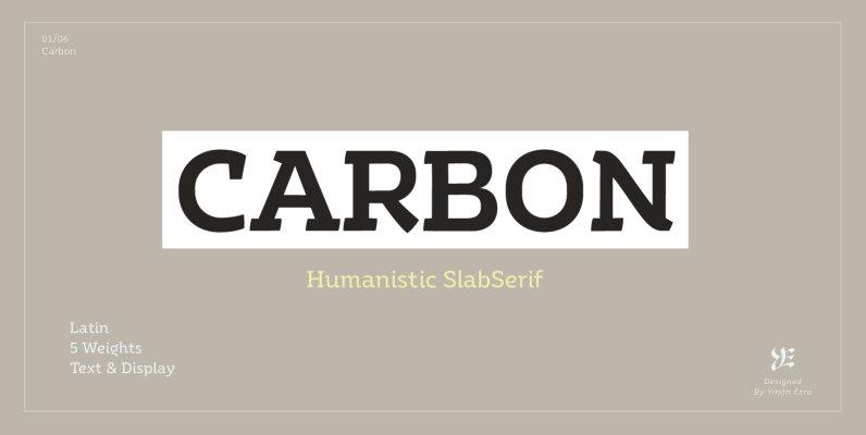 Ye Carbon