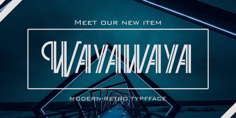 Wayawaya