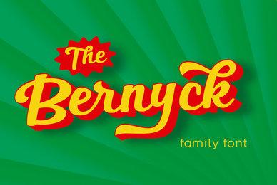 Bernyck