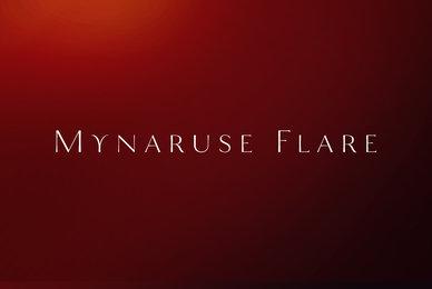 Mynaruse Flare